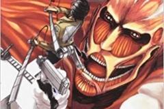 Saga El ataque de los Titanes